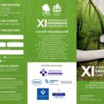 Programa XI Jornadas de enfermería Oncológica
